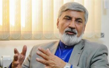 حمیدرضا ترقی,اخبار انتخابات,خبرهای انتخابات,انتخابات مجلس