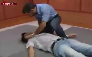 فیلم/ آموزش ماساژ قلبی و تنفس مصنوعی