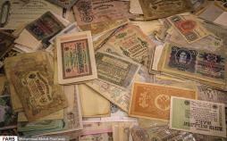 تصاویر تعطیلی اولین موزه تمبر ایران,غکس های اولین موزه تمبر ایران،تصاویر موزه تمبر