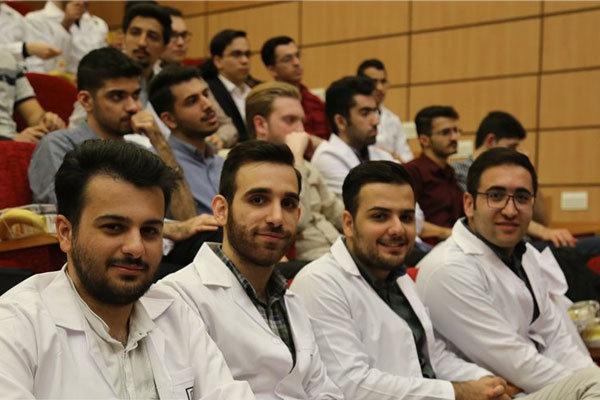 دوازدهمین المپیاد علمی دانشجویان علوم پزشکی,نهاد های آموزشی,اخبار آزمون ها و کنکور,خبرهای آزمون ها و کنکور