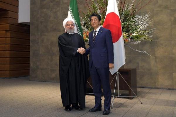 روحانی: در راستای منافع ملی خود از هیچگونه مذاکره و توافقی، رویگردان نیستیم