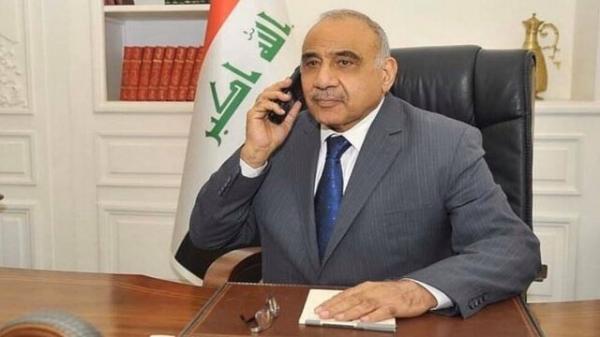 عادل عبدالمهدی، نخست وزیر عراق,اخبار سیاسی,خبرهای سیاسی,خاورمیانه