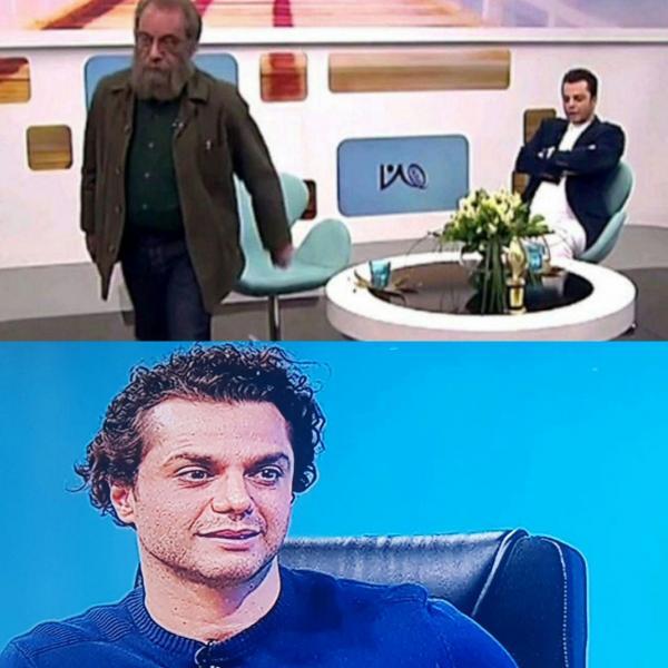 آرش ظلی پور,اخبار صدا وسیما,خبرهای صدا وسیما,رادیو و تلویزیون