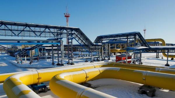 انتقال گاز روسیه,اخبار اقتصادی,خبرهای اقتصادی,نفت و انرژی