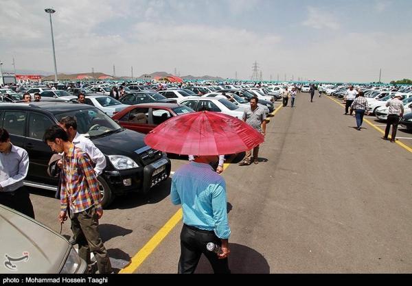 فروش اقساطی ایران خودرو,اخبار خودرو,خبرهای خودرو,بازار خودرو