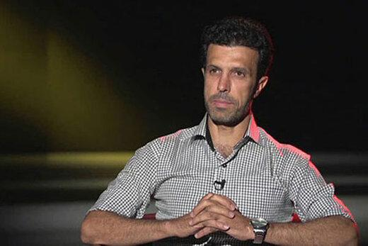 محمد سیانکی,اخبار فوتبال,خبرهای فوتبال,لیگ برتر و جام حذفی