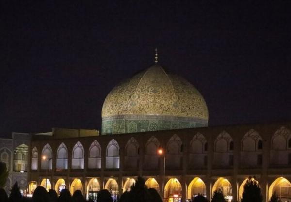مسجد شیخ لطفالله,اخبار فرهنگی,خبرهای فرهنگی,میراث فرهنگی