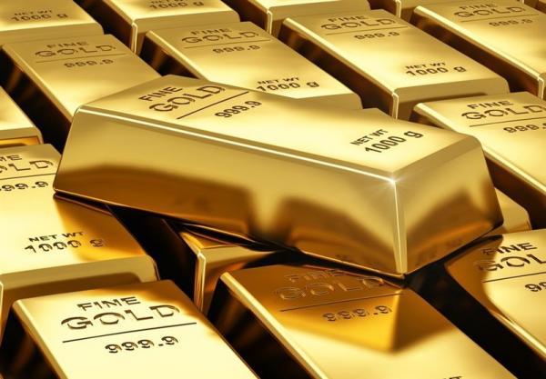 قیمت جهانی طلا امروز ۱۳۹۸/۰۹/۰۸