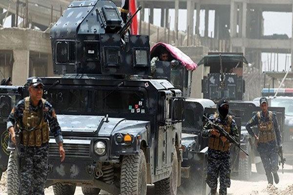 آماده باش نیروهای امنیتی عراق در نجف,اخبار سیاسی,خبرهای سیاسی,خاورمیانه