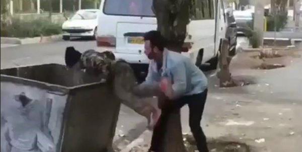 دستگیری عاملان آزار کودک زباله گرد,اخبار اجتماعی,خبرهای اجتماعی,حقوقی انتظامی