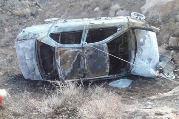 تلفات حوادث رانندگی در مهر ماه 98,اخبار حوادث,خبرهای حوادث,حوادث