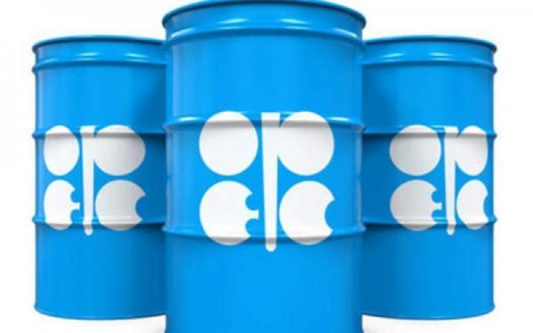 قیمت نفت اوپک,اخبار اقتصادی,خبرهای اقتصادی,نفت و انرژی