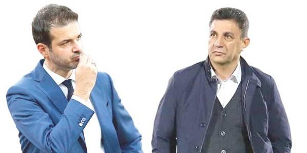 امیر قلعهنویی و استراماچونی,اخبار فوتبال,خبرهای فوتبال,لیگ برتر و جام حذفی