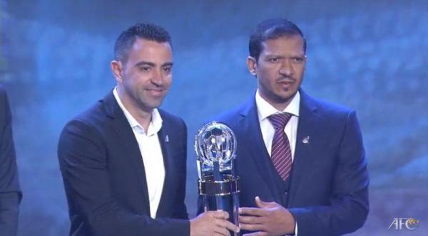 مراسم برترینهای فوتبال آسیا 2019,اخبار فوتبال,خبرهای فوتبال,فوتبال ملی