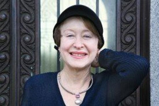 مریلین یالوم,اخبار هنرمندان,خبرهای هنرمندان,اخبار بازیگران