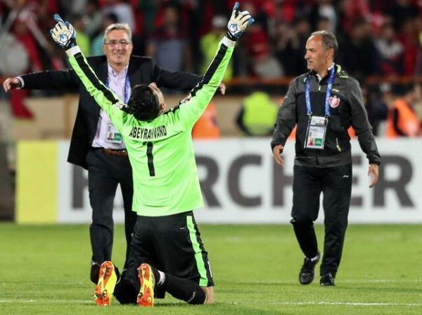 برانکو: بیرانوند شایسته کسب عنوان مرد سال آسیا بود/ پیام رئیس فدراسیون فوتبال خطاب به علیرضا بیرانوند