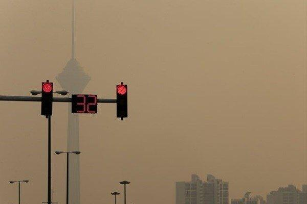 بازگشت آلودگی به هوای تهران,نهاد های آموزشی,اخبار آموزش و پرورش,خبرهای آموزش و پرورش