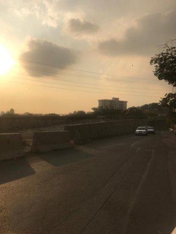 راهکار حل ترافیک موجود در منطقه داراباد,اخبار اجتماعی,خبرهای اجتماعی,شهر و روستا