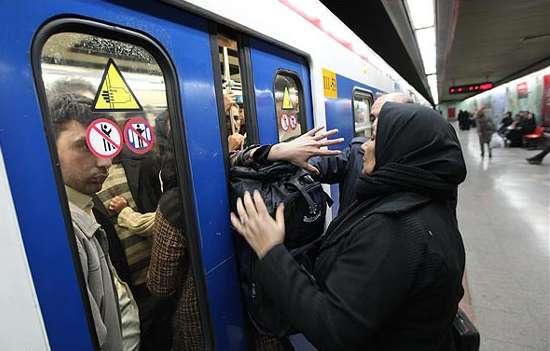 طرح بنزین در مترو,اخبار اجتماعی,خبرهای اجتماعی,جامعه