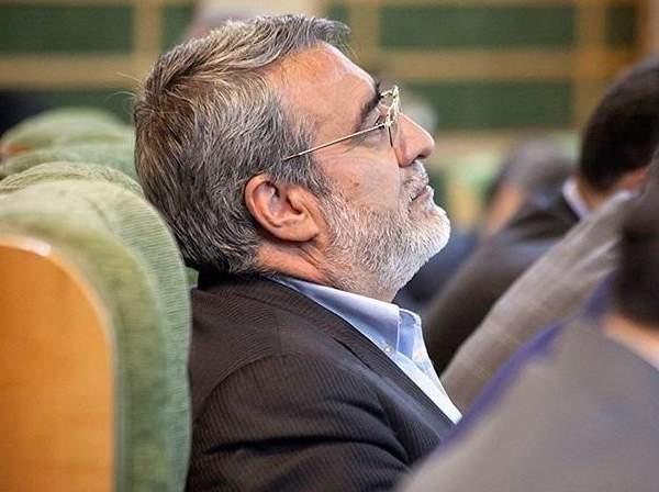 عبدالرضا رحمانی فضلی,اخبار سیاسی,خبرهای سیاسی,مجلس