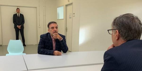 مسعود سلیمانی,اخبار سیاسی,خبرهای سیاسی,سیاست خارجی