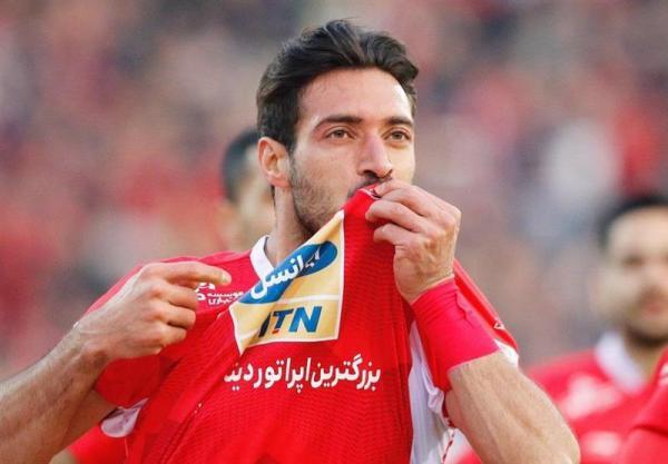 شجاع خلیلزاده,اخبار فوتبال,خبرهای فوتبال,فوتبال ملی