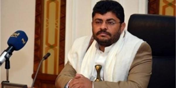 محمد علی الحوثی,اخبار سیاسی,خبرهای سیاسی,سیاست خارجی