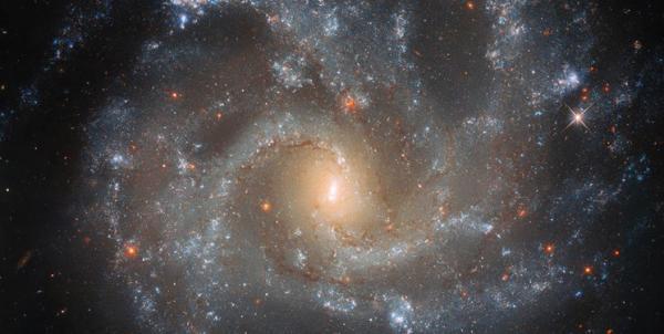 کهکشان NGC 5468,اخبار علمی,خبرهای علمی,نجوم و فضا
