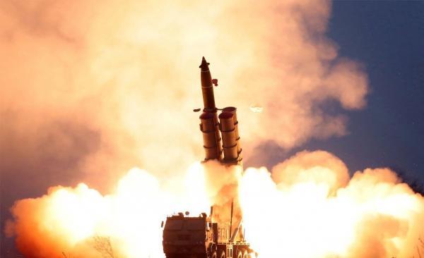 آزمایش بسیار مهم کره شمالی,اخبار سیاسی,خبرهای سیاسی,دفاع و امنیت