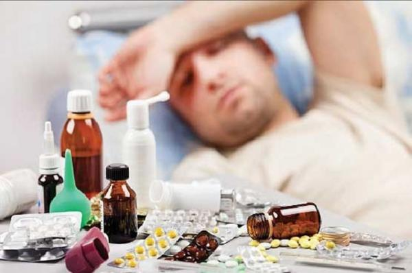 وضعیت شیوع بیماری آنفلوآنزا در اصفهان,اخبار پزشکی,خبرهای پزشکی,بهداشت