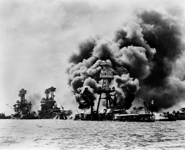 حقایق باورنکردنی جنگ جهانی دوم,اخبار جالب,خبرهای جالب,خواندنی ها و دیدنی ها