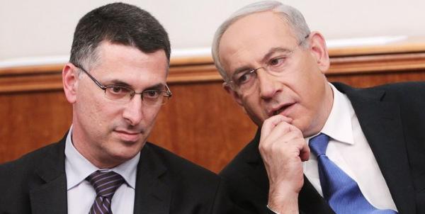 بنیامین نتانیاهو و رهبر حزب لیکود,اخبار سیاسی,خبرهای سیاسی,خاورمیانه