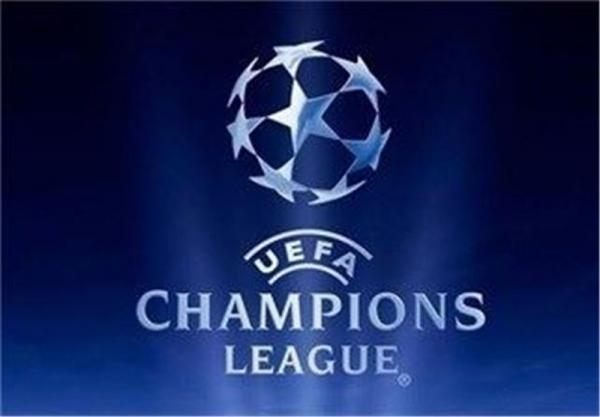 رقابت های لیگ قهرمانان اروپا,اخبار فوتبال,خبرهای فوتبال,لیگ قهرمانان اروپا