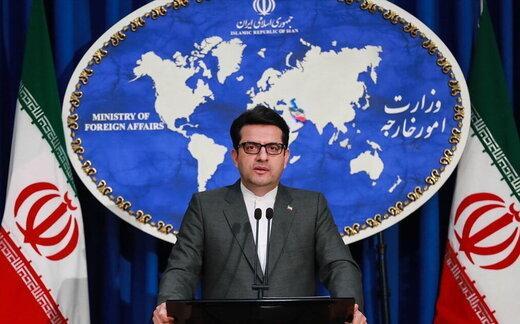 عباس موسوی,اخبار سیاسی,خبرهای سیاسی,سیاست خارجی