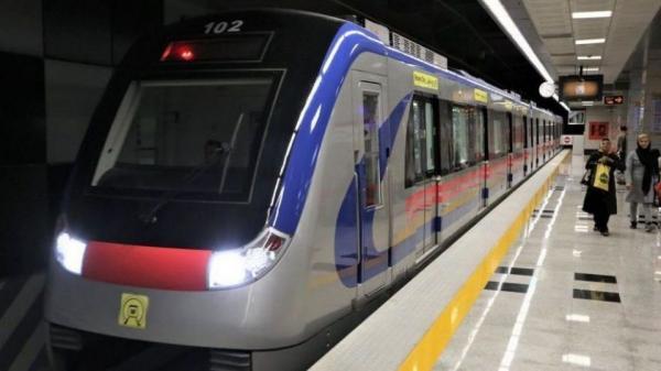 کمبود خطوط مترو در تهران,اخبار اجتماعی,خبرهای اجتماعی,شهر و روستا