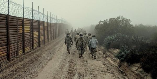بودجه دیوار مرزی مکزیک,اخبار سیاسی,خبرهای سیاسی,اخبار بین الملل