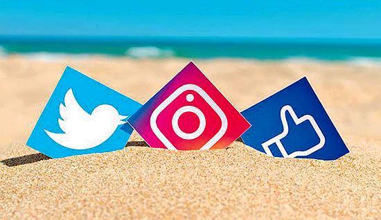 شبکه های اجتماعی,اخبار دیجیتال,خبرهای دیجیتال,شبکه های اجتماعی و اپلیکیشن ها