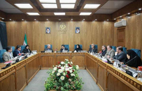 جلسه اصلی کمیسیون لوایح هیئت دولت,اخبار سیاسی,خبرهای سیاسی,دولت