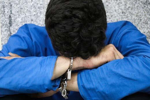 دستگیری پلیس میلیونر قلابی,اخبار حوادث,خبرهای حوادث,جرم و جنایت