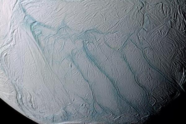 قمر انسلادوس,اخبار علمی,خبرهای علمی,نجوم و فضا