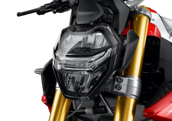 موتورسیکلتهای F900 R و F900 XR,اخبار خودرو,خبرهای خودرو,وسایل نقلیه