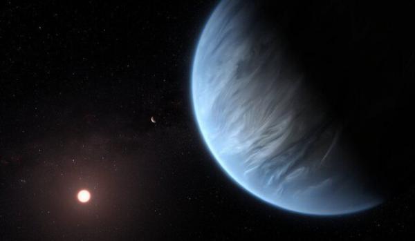 کشف سیارات فراخورشیدی,اخبار علمی,خبرهای علمی,نجوم و فضا