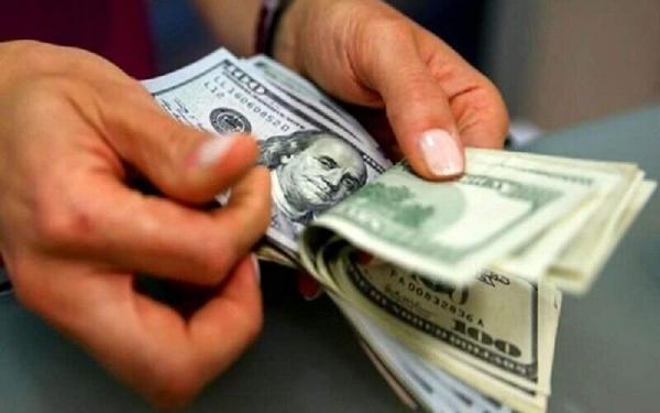 نرخ جدید ارز