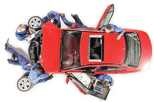 جزئیات شکایت خودرویی در سال ۹۷,اخبار خودرو,خبرهای خودرو,بازار خودرو