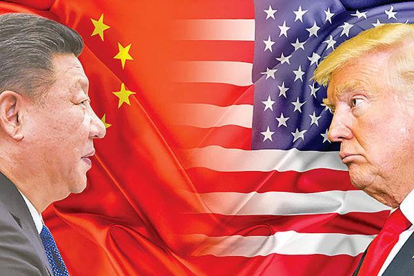 توافق تجاری آمریکا و چین,اخبار اقتصادی,خبرهای اقتصادی,اقتصاد جهان