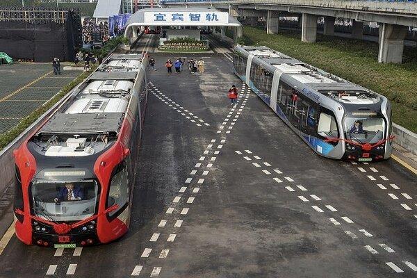 قطارART T1,اخبار خودرو,خبرهای خودرو,وسایل نقلیه