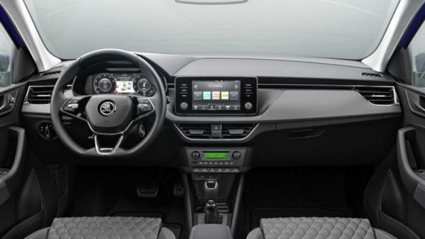 اشکودا رپید 2020,اخبار خودرو,خبرهای خودرو,مقایسه خودرو