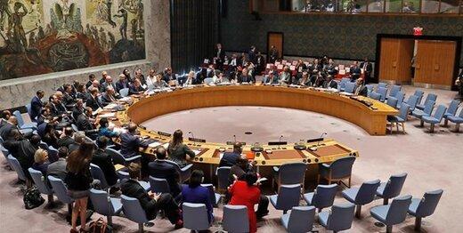 شورای امنیت سازمانملل,اخبار سیاسی,خبرهای سیاسی,خاورمیانه