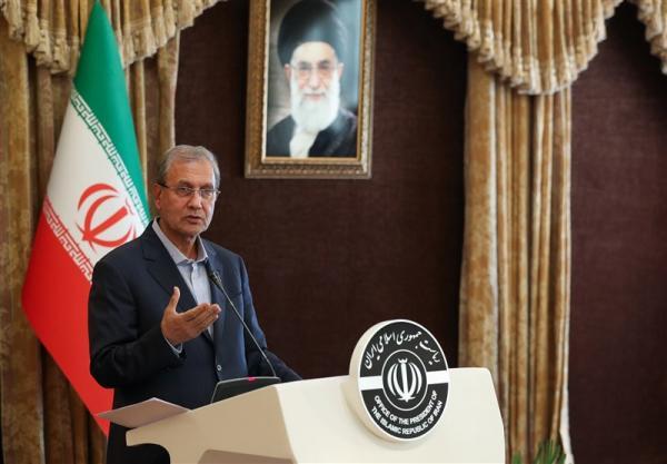 ربیعی: بحث استعفای روحانی در دولت مطرح نیست/ واکنش به استیضاح وزرای کشور و نفت