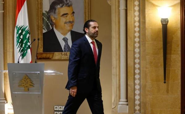 رئیس پارلمان لبنان: حریری بار دیگر مأمور تشکیل کابینه خواهد بود
